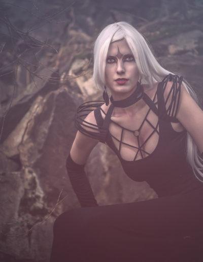 Darkness & Fantasy